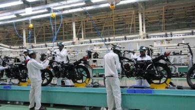 Photo of होंडा मानेसर में वेतन समझौता, 24,200 रु. की बढ़ोत्तरी, 36 कैजुअल को ट्रेनी बनाने पर सहमति