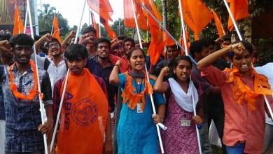 Photo of कॉलेज और यूनिवर्सिटी को ब्राह्मणवादी प्रोपेगैंडा की नर्सरी में बदलने की साजिशः शिक्षा की सर्वनाश नीति-5