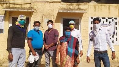 Photo of NHM संविदा नर्सिंग कर्मियों ने सीएम अशोक गहलोत को लिखी चिट्ठी, पूछा 6,952/- में कैसे चलाएं घर?