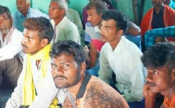 ramendra migrant worker rohtas bihar
