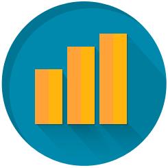 Monitor network usage