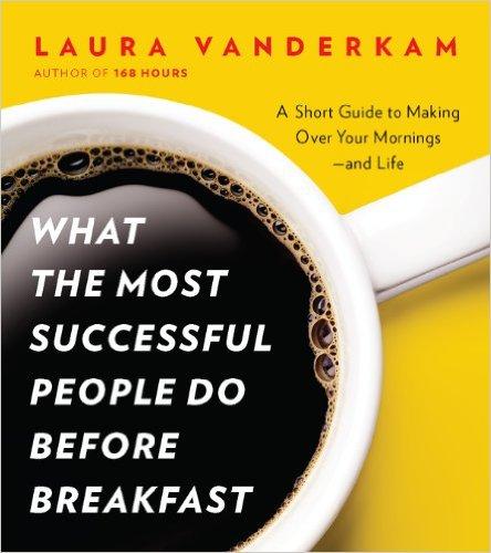 successful_people_before_breakfast