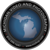 Michigan Video and Photography Logo