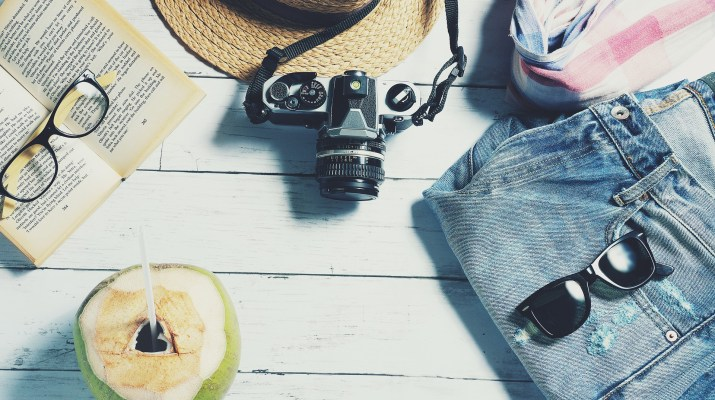 How To Use Social Media To Plan Your Next Trip
