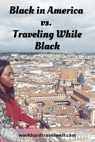 Traveling While Black
