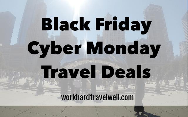 Black Friday Travel