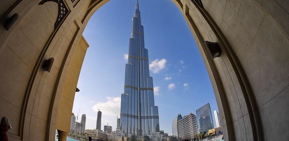 Dubai is Overrated