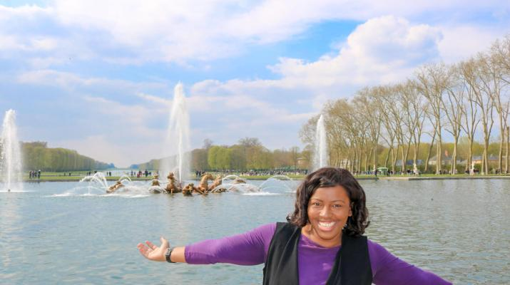 Day Trip to Versailles from paris