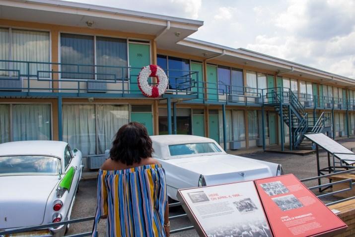Weekend in Memphis Civil Rights Museum
