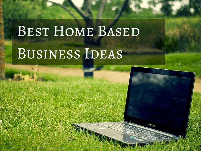 Easiest Home Business Ideas