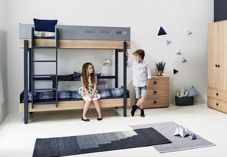 choix des lits superposes pour enfant