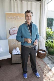 Fred Willard Burke Williams