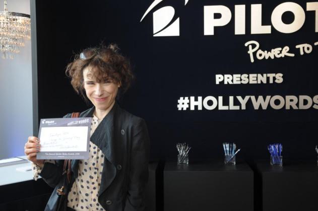 Sally Hawkins - Indiv Nominee