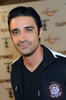 capcom-lost-planet-2-launch-party-gilles-marini
