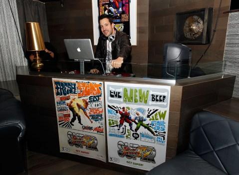 DJ Cobra