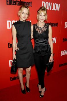 """Relativity & Entertainment Weekly Presents the New York Premiere of """"Don Jon"""""""
