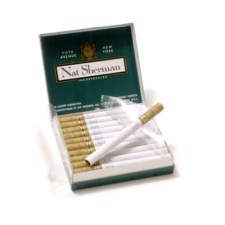 Nat Sherman Classic Mints no longer!