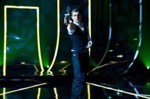 Sleight Of Hand in 'Now You See Me' (2013)