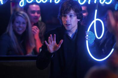 Don't Let Them Near Your Wallet in 'Now You See Me' (2013)