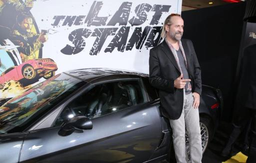 "The World Premiere Of Lionsgate ""The Last Stand"""