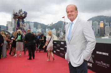 """Worldwide Premiere Of """"Transformers: Age Of Extinction"""""""