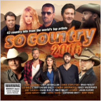 Various - So Country 2016