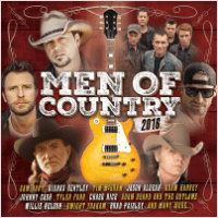 Various - Men of Country 2016