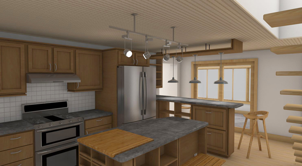 andersonkimball kitchen  after  workingdesign
