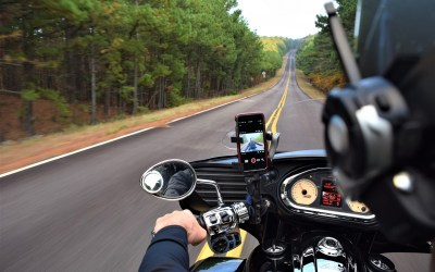 5 Common Safety Mistakes Beginner Motorcycle Riders Make