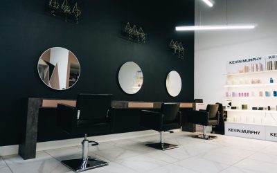 5 Things to Consider for Your New Salon