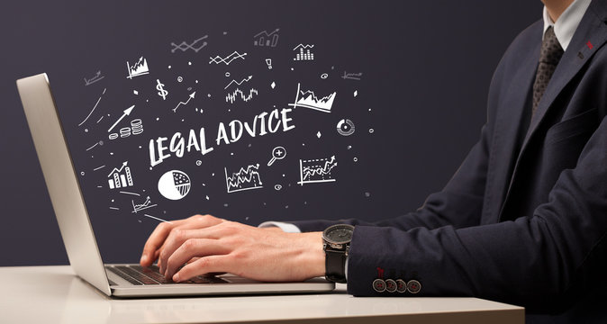 Where To Find Free Legal Advice