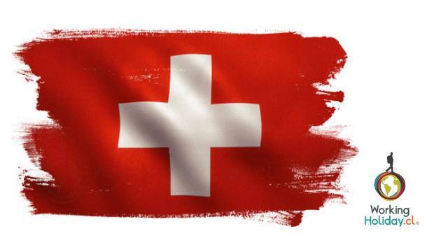 Suiza - Chile - Trainee pasantia