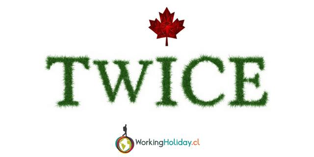 Canada Dos veces IEC