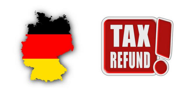 Alemania recuperar impuestos working holiday