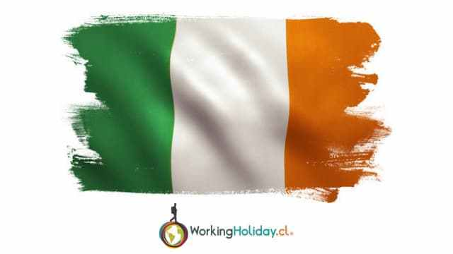 2020 irlanda working holiday chile visa