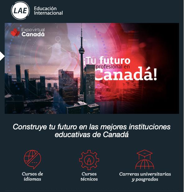 Expo Canada