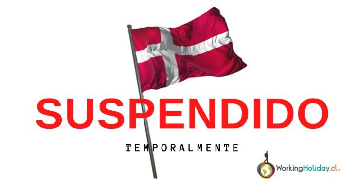 Dinamarca Suspende Temporalmente Acuerdo Working Holiday