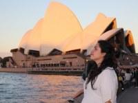 Charla Australia – Chilena Errante