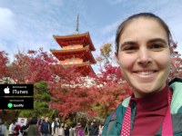 Podcast Francoise Jooris – Japon