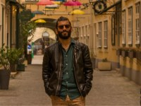 Charla Austria – Daniel Bustamante