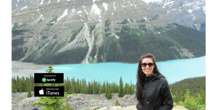 Podcast Canada Más Allá de la Working Holiday