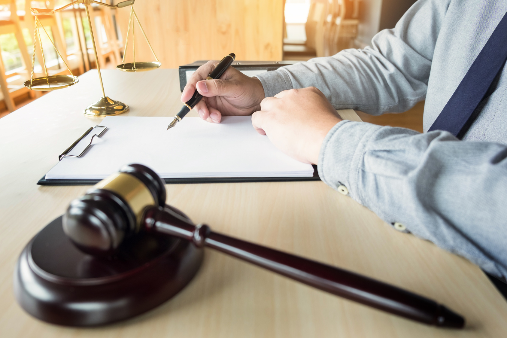 How To Find A New Lawyer For Your Business