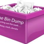 The Bin Dump – 9/12/15