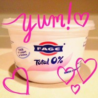 Greek Yogurt Obsession