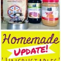 Homemade Uncrustables (Update)
