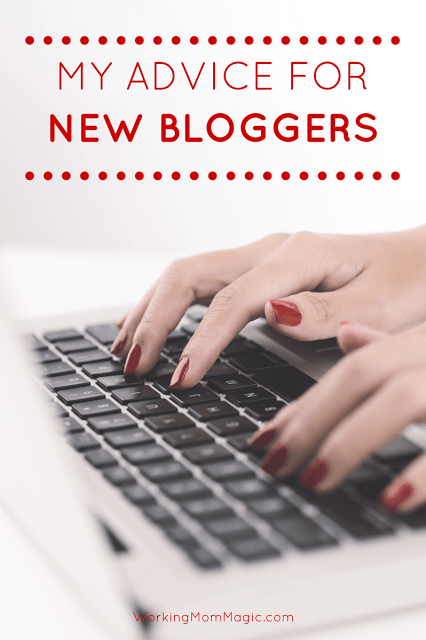 My best tips & tricks for all new bloggers