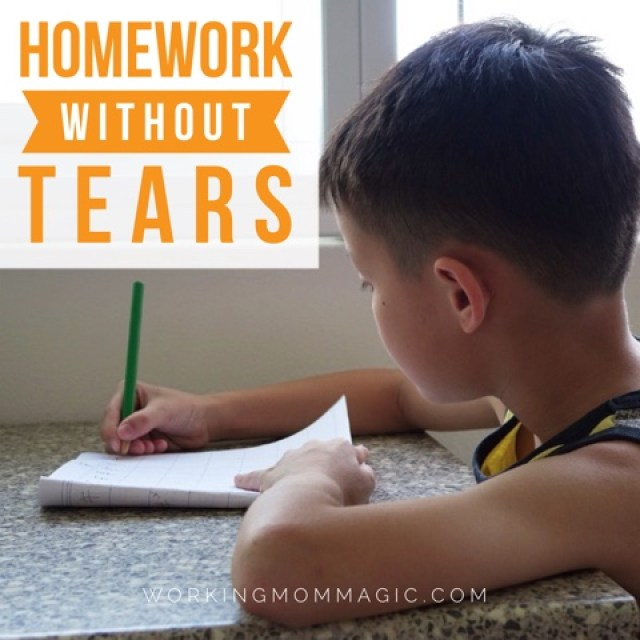 WorkingMomMagic.com