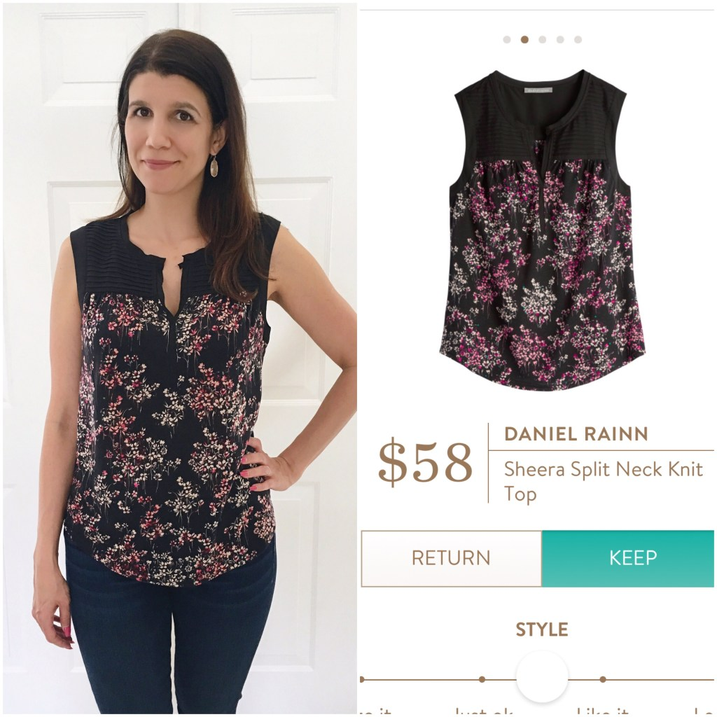 May Stitch Fix