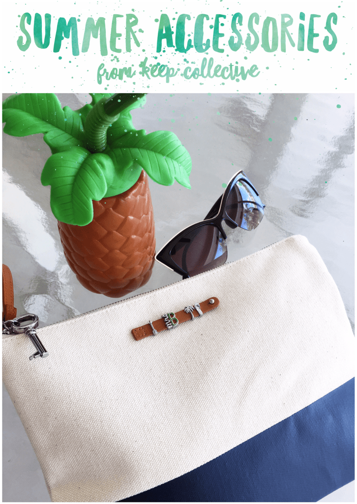 Summer Accessories from keep collective