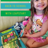 Bring on Back to School with LeapStart